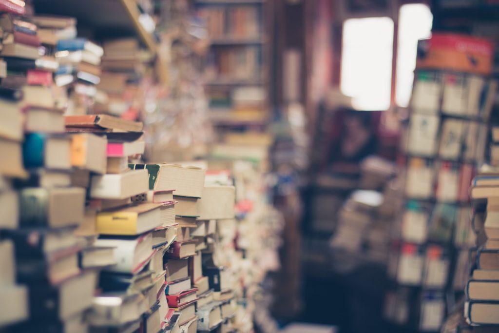 制作の全体像は本で勉強