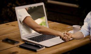 Webサイト制作の受注生産、運用がメインです。
